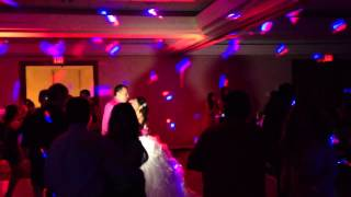 alyssa s quinceaera gig log w dj an angel s creation
