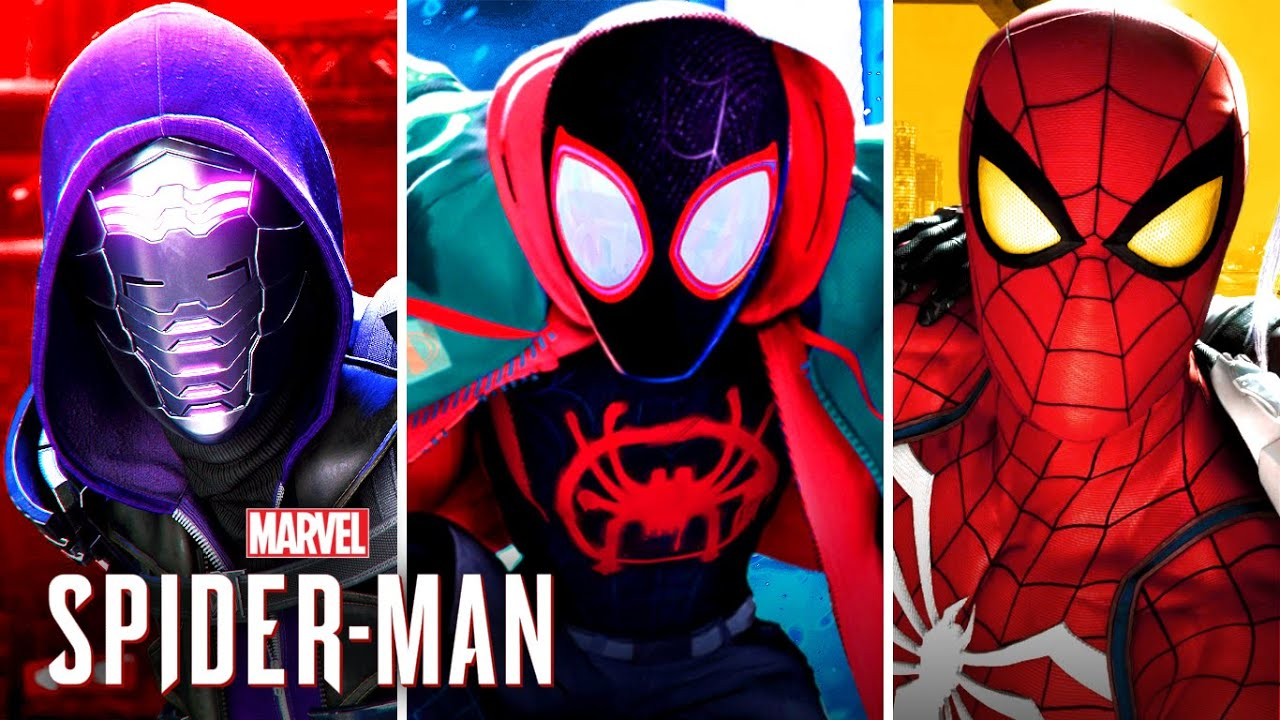 Marvel's Spider-Man: Miles Morales - Everything We Know So Far!