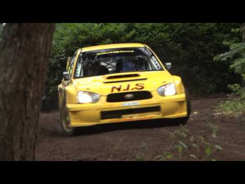 Exotic Green Rally 2009 - deel 2