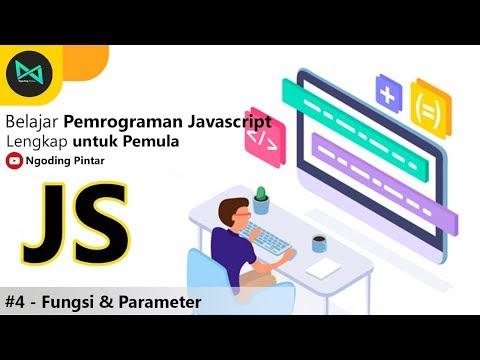 Cara Penggunaan Javascript