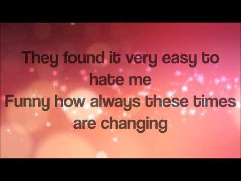 So Much More Than This - Grace VanderWaal {LYRICS}