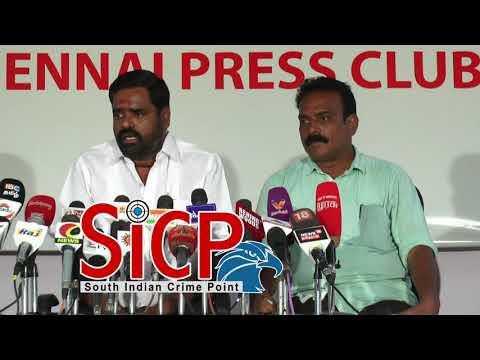 Kabali' Distributor G.P.Selvakumar Press Meet | Rajinikanth | S. Thanu