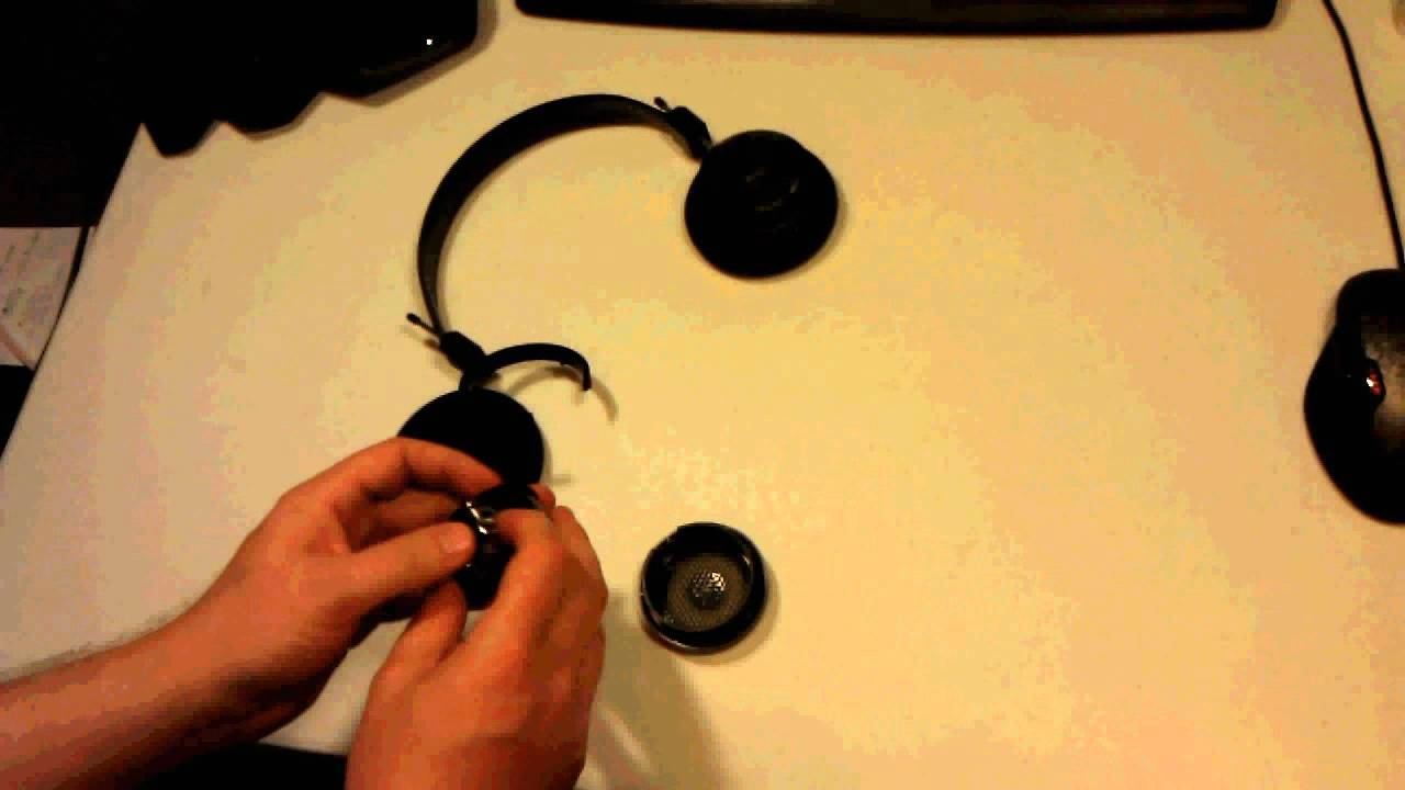 Grado Headphones Cable Fix
