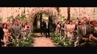 twilight breaking dawn - Hochzeit
