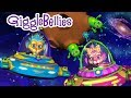 I'm A Spaceman | Fun Kids Songs | GiggleBellies