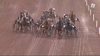 Vidéo de la course PMU PRIX DE CALVI