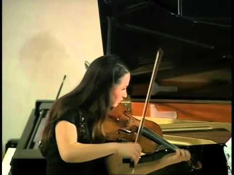 John Psathas - Gyftiko - performed by Rusanda Panfili