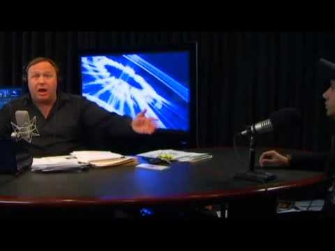 Alex Jones Owns Glenn Beck On FEMA Camps