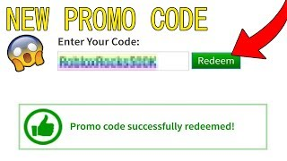 *LATEST* ROBLOX PROMO CODE 2018 (FREE FILL METAL TOPHAT)