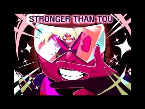 Steven Universe - Stronger Then You (Rap Mix)