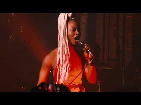 Dobet Gnahoré - Djoli (Live)
