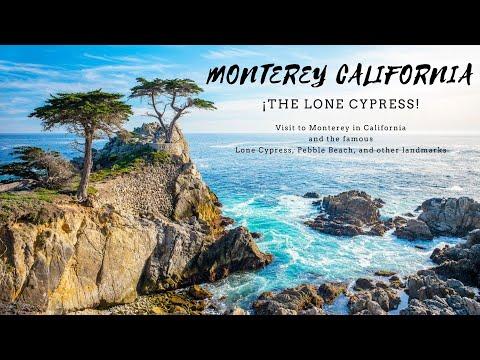 Monterey California, USA, Travel Guide