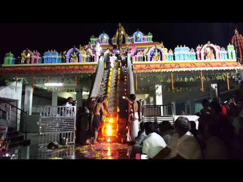 Ayyappa Swamy Padipuja