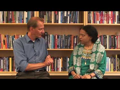 Leena Srivastava, The Energy and Resources Institute (TERI)