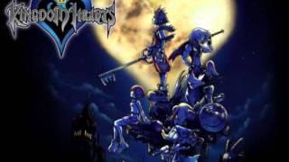 Kingdom Hearts 1 OST - Villains of a Sort