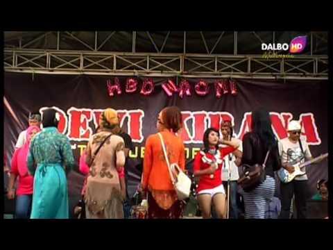 REBUTAN LANANG Live dewi kirana | 6 oktober 2016 | Tonjong | Pasaleman | Cirebon