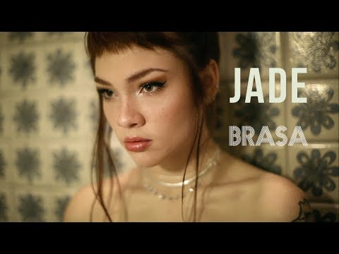 Jade Baraldo - Brasa (Video Oficial)