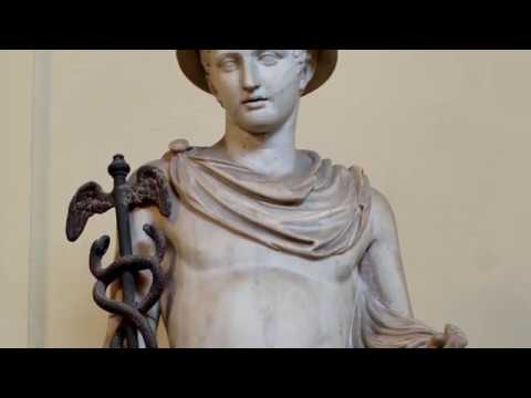 Atlantis, Inner Earth, Ancient Occult Mysteries, Ancient History, Esoteric Mythology / ROBERT SEPEHR