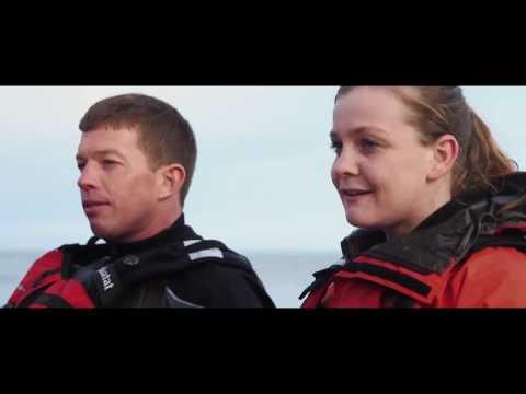 Sea Kayaking in the Isle of Man