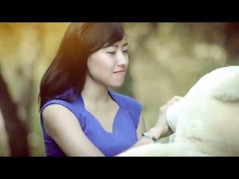 BATIGA - Cinta Diam Diam I Official Video Clip