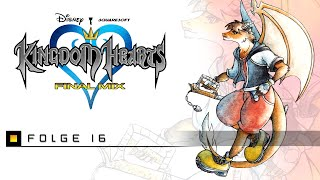 KINGDOM HEARTS - #16 - Kupo, Kupo! ♦ Let