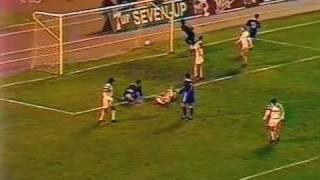 Зенит - Спартак  1996.11.03 .Сухой отчет по РТР