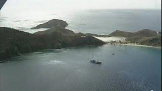 Iles Vierges-Royaume Uni : Virgin Gorda (Iles Vierges britanniques)