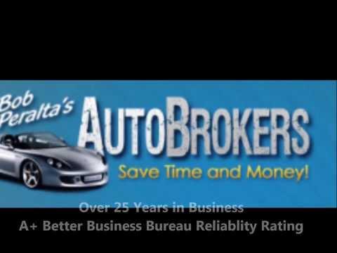 Sacramento Auto Brokers New Car Buying Service