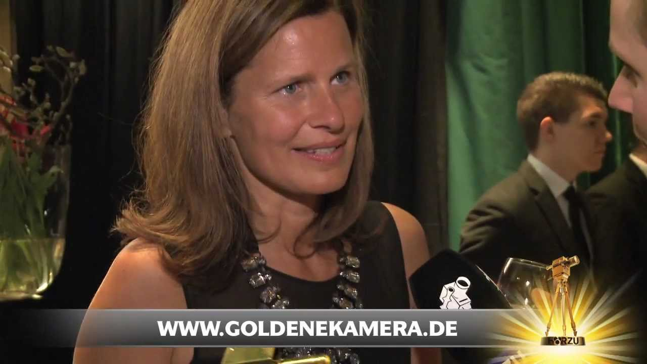 interview mit katrin mueller hohenstein goldene kamera. Black Bedroom Furniture Sets. Home Design Ideas