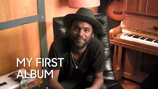 My First Album: Gary Clark Jr.