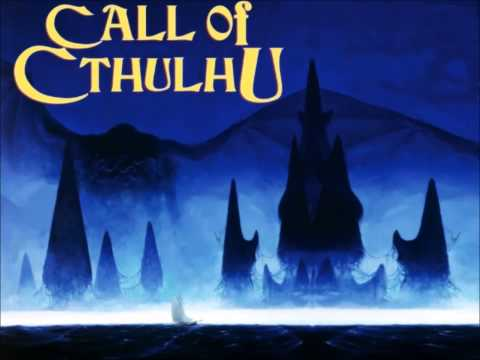 Call of Cthulhu - Horror on the Orient Express   005 I Dream of Lausanne