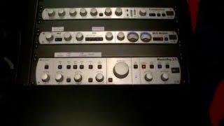 SPL MasterBay S Patchbay