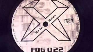 DJ Jo - Relax