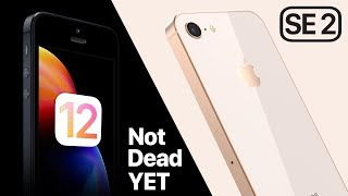 iOS 12 on 5S, Dark Mode, iPhone SE 2 Leaks & More News!