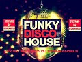FUNKY DISCO HOUSE MIX BY STEFANO DJ STONEANGELS mp3