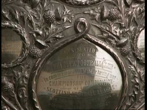Brief History Of Celtic Football Club
