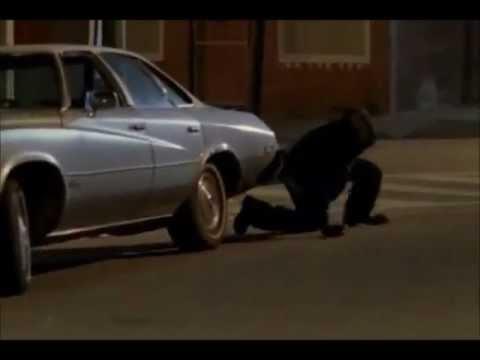 Meek Mill-Traumatized (Wire music video)