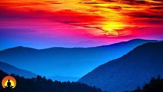 🔴Golden Sunset - Relaxing Music 24/7, Meditation Music, Sleep Music, Stress Relief Music, Spa, Zen
