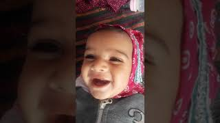 Funny Cute baby 3