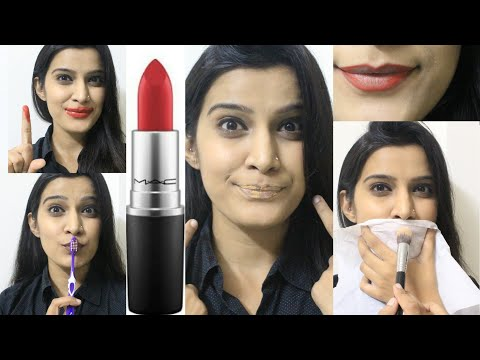 7 Lipsticks Hacks   Every Girl Should Know   Super Style Tips
