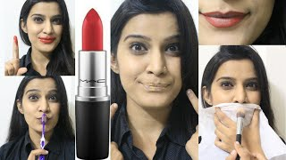 7 Lipsticks Hacks | Every Girl Should Know | Super Style Tips
