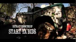 "DIRT PLATOON ""CRASH LAND"" (prod. by DJ BRANS, cuts by DJ DJAZ)"