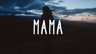 Clean Bandit ~ Mama (Lyrics) ft. Ellie Goulding Video
