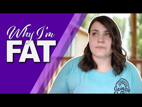 WHY I'M OVERWEIGHT *emotional* // The Importance of Strong Mental Health for Successful Weight Loss