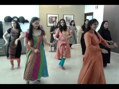 Piya Tose Naina Lage Re Dance