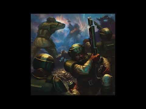 After Action Report: Mordian Iron Guard Vs Black Legion