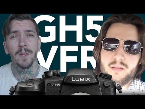 GH5 - @Daniel Peters How To Fix Slowmo Exposure Drop