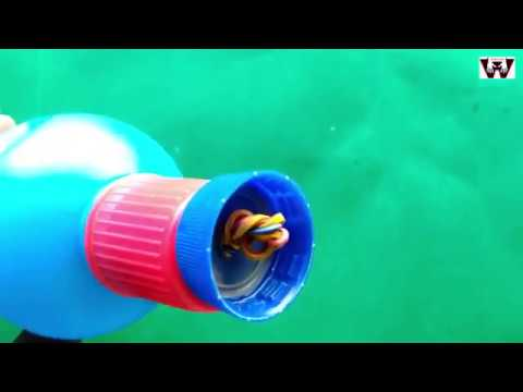 how to make a fan without motor or electricity