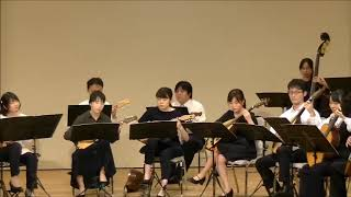 Great Saiya Mandolin Ensemble 第12回定期演奏会 2017年9月30日(土)...