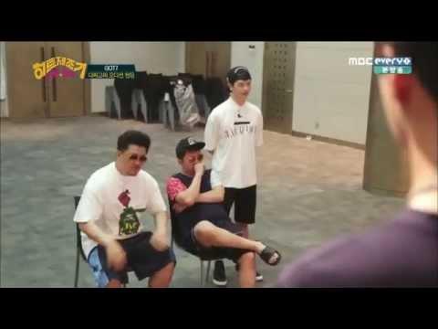 "BigByung ""Hitmaker"" ep 1 [sub español] GOT7, BTOB,VIXX"